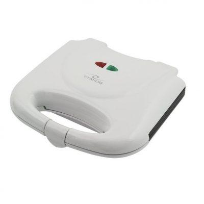 TITANUM TKT001W aparat za sendviče