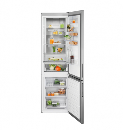 Electrolux  LNT7ME34X2 700 A++ kombinovani frižider NoFrost