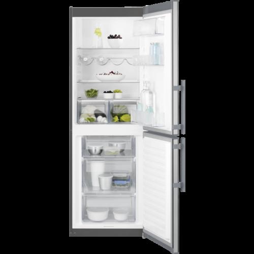 Electrolux LNT3LE31X1 kombinovani frižider
