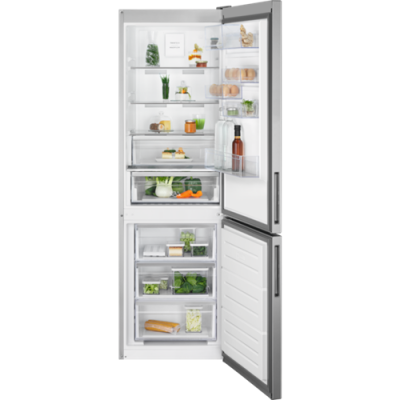 Electrolux LNC7ME32X2 600 A++ kombinovani frižider NoFrost