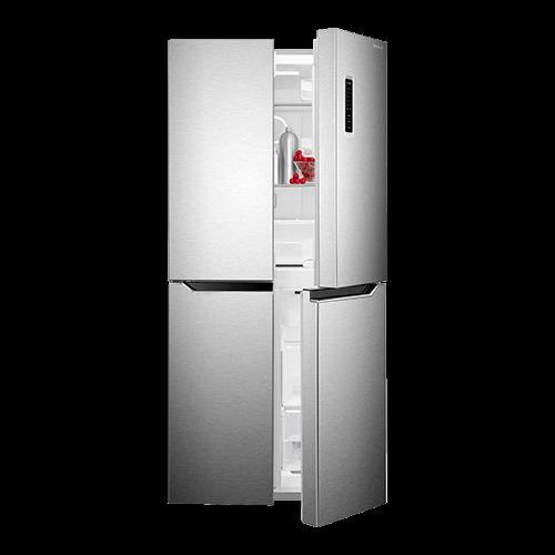 TESLA RM3400FHX  Side by side frižider