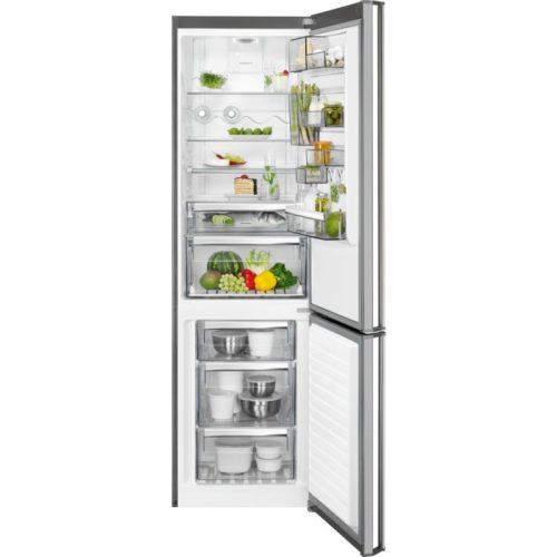 AEG RCB83724MX kombinovani frižider