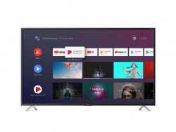 TV SHARP 50BL5EA android