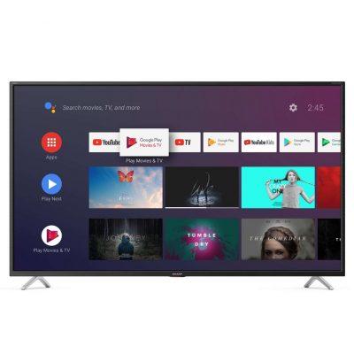 SHARP 65BL3EA TV