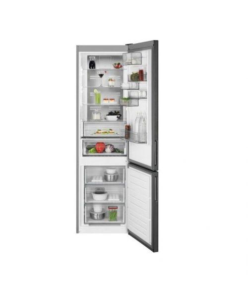 AEG RCB736E5MX kombinovani frižider