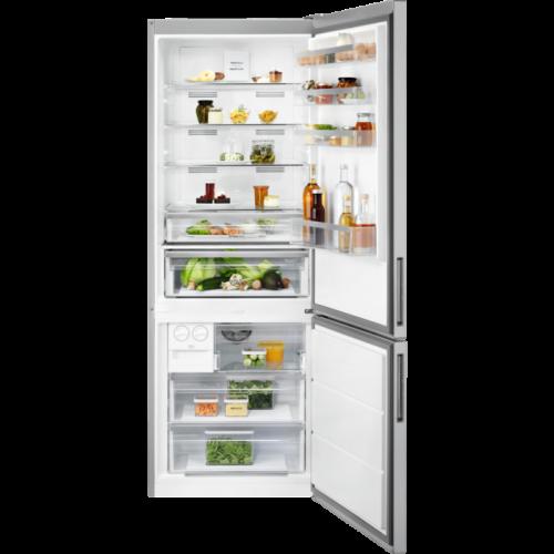 Electrolux LNT7ME46X2 kombinovani frižider NoFrost