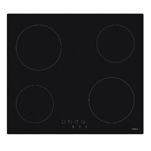 TESLA HV6400SB  Ugradna ploča