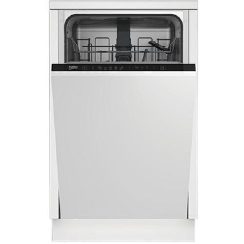 BEKO DIS 35024 ugradna mašina za sudove