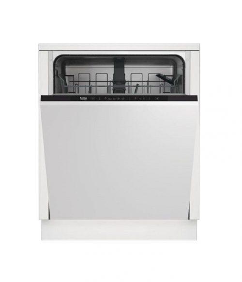 BEKO DIN 26423 ugradna mašina za pranje sudova