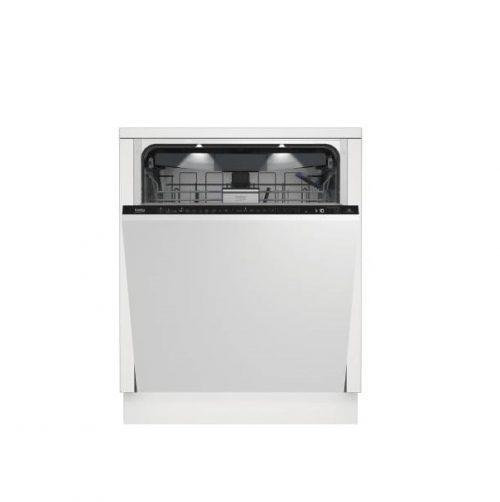 Beko  DIN59531 AD Ugradna mašina za pranje sudova