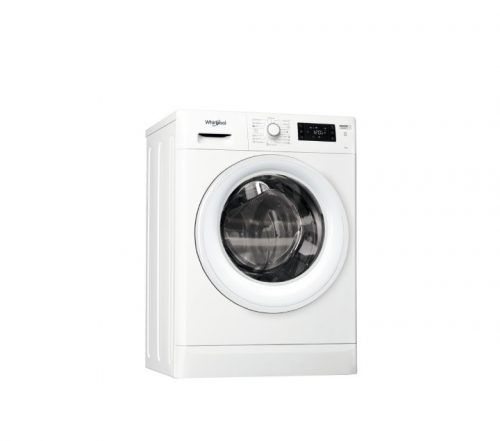 Whirlpool  FWSG 61251 W EE N Mašina za pranje veša