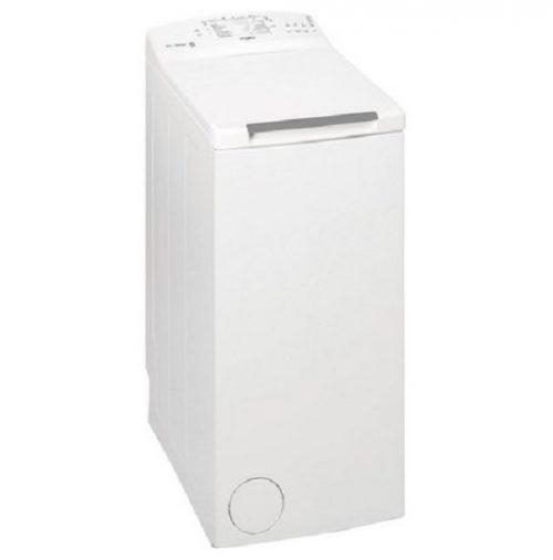 Whirlpool  TDLR 6030L EU/N Mašina za pranje veša