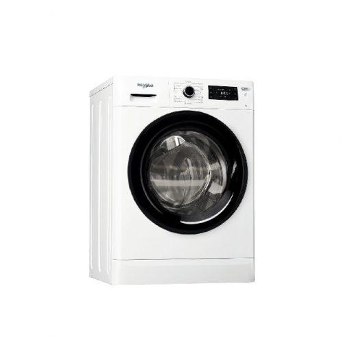 Whirlpool FWSG 61251 B EE N Mašina za pranje veša