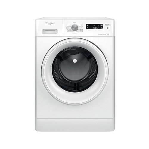 Whirlpool  FFS 7238 W EE Mašina za pranje veša