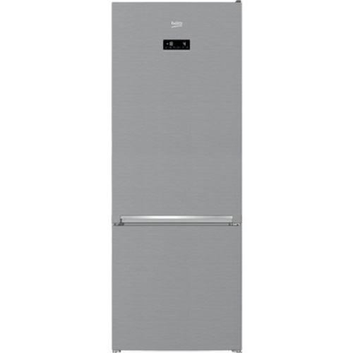BEKO RCNE 560 E35 ZXB kombinovani no frost frižider