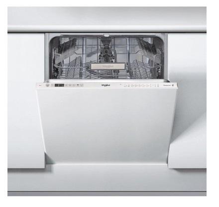 Whirlpool  WIO 3T321 P ugradna sudo mašina