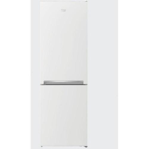 BEKO RCSA 406 K30 W kombinovani frižider
