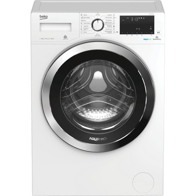 Beko WUE 8736 XST  Mašina za pranje veša