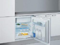Whirlpool  ARG 590/A+ ugradni frižider