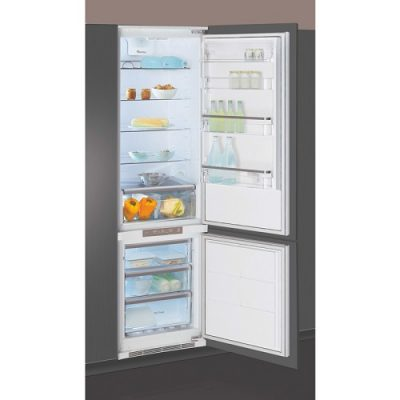 Whirlpool  ART 963/A+/NF ugradni kombinovani frižider