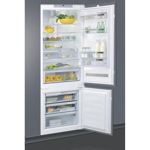 Whirlpool  SP40 802 EU ugradni kombinovani frižider