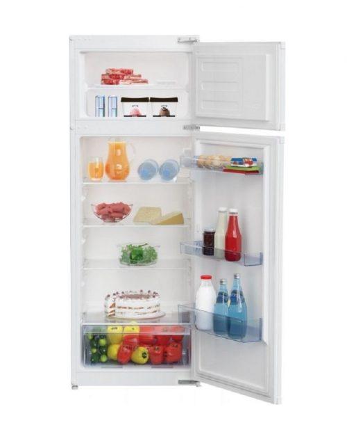 BEKO  BDSA 250 K2 S Ugradni frižider
