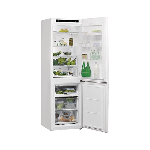 Whirlpool W7 811I W kombinovani frižider