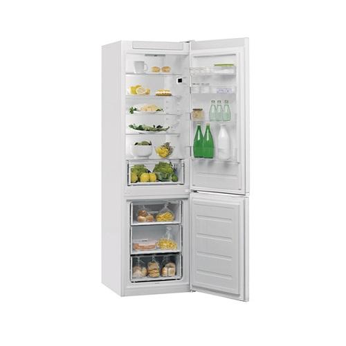 Whirlpool W5 911E W  kombinovani frižider