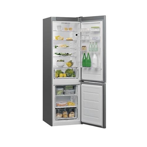 Whirlpool W5 921E OX kombinovani frižider