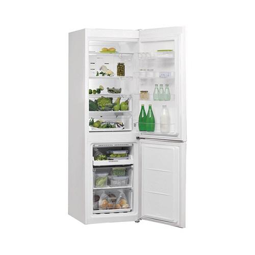 Whirlpool W7 821O W kombinovani frižider