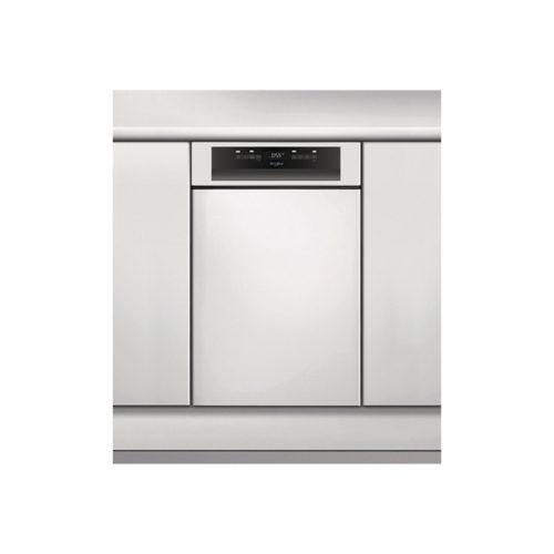 Whirlpool WSBO 3O23 PF X  mašina za pranje sudove