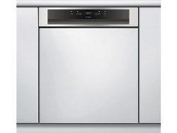 Whirlpool WBC 3C26 X  poluugradna mašina za pranje sudova