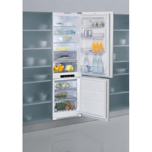 Whirlpool ART 883/A+/NF ugradni kombinovani frižider