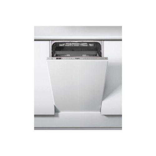 Whirlpool WSIC 3M27 C mašina sa pranje sudova