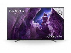 Sony 65 KD65A8BAEP Smart OLED TV