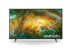 Sony 49 KD49XH8096BAEP TV Android 4K