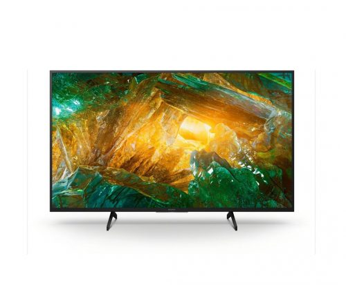 Sony  KD65XH8096BAEP LED televizor Smart 4K