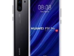 Huawei P30 Pro  256GB 8GB crni