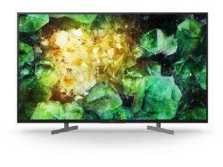 Sony KD43XH8196BAEP LED televizor Smart 4K