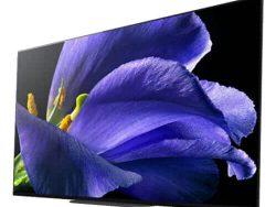 Sony 65 KD65AG9BAEP Smart LED