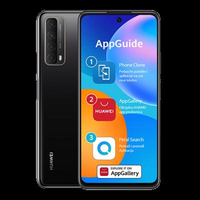 Huawei P Smart 2021..