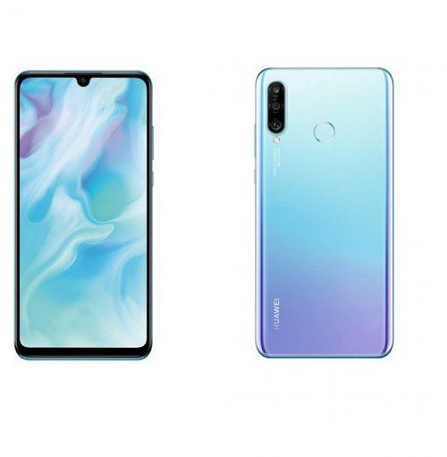 Huawei P30 Lite 6/256 GB Kristal