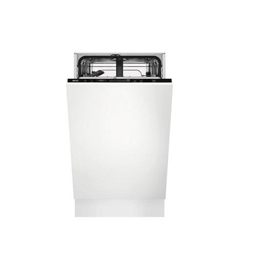 AEG FSE62417P ugradna mašina za pranje sudova