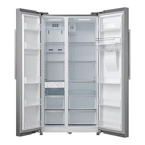 TESLA RB5200FMX Side by side frižider