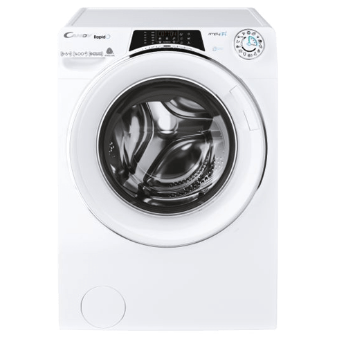 CANDY  ROW4856DWMCE 1-S Mašina za pranje i sušenje