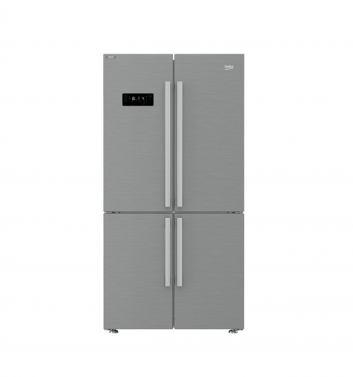 Beko GN1416231JX Side by side frižider