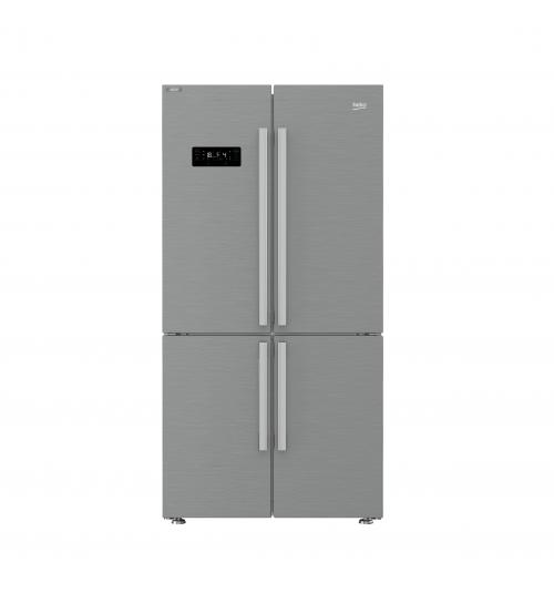 Beko GN1416231JX Side by side frižider