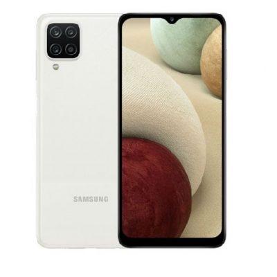 Samsung  Galaxy A12..