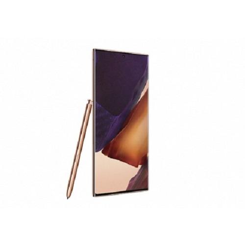 Samsung Galaxy Note20 – Mistično bronzani