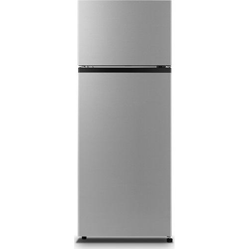 Hisense RT267D4ADF Samostalni frižider sa zamrzivačem gore